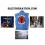 Artwork for Blevins Nation Epi 099 Todd Poole Roxy Blue