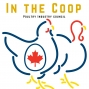 Artwork for Episode 9: In The Coop: The Arkell Poultry Research Station with Dave Vandenberg