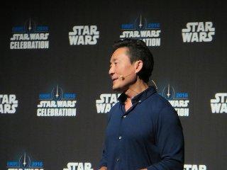 Tim's Take On: Episode 343(Designing the Art of Star Wars)