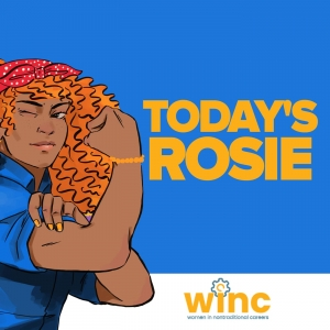 Today's Rosie