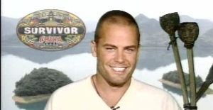 SFP Interview: Aaron Reisberger from Survivor China