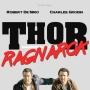 Artwork for Ep. 144 - Thor: Ragnarok