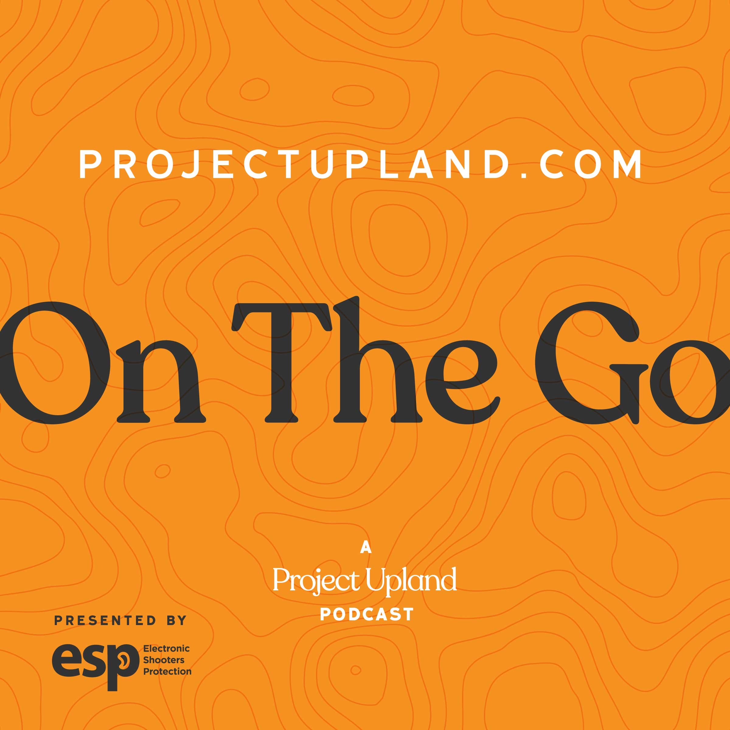 projectupland.com On The Go show art
