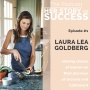 Artwork for Laura Lea Goldberg: Making a life-changing leap to a new career