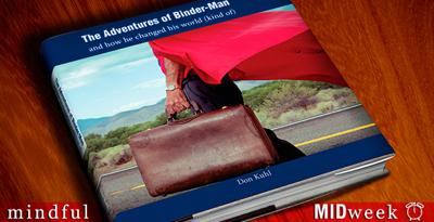 Don Kuhl: Superhero of Change