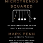 Artwork for Episode 20: Microtrends Squared, a conversation with Mark Penn