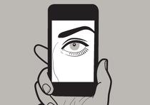 Artwork for Selfie - Masterpiece