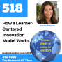 Artwork for A Learner- Centered Innovation Model with Katie Martin