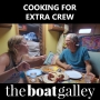 Artwork for Cooking for Extra Crew