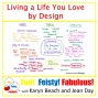 Artwork for Living a Life You Love
