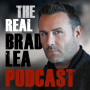 Artwork for No Leads Left Behind. Episode 99 with The Real Brad Lea (TRBL). Guest: Brad Martineau