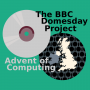 Artwork for Episode 17 - The BBC Domesday Project