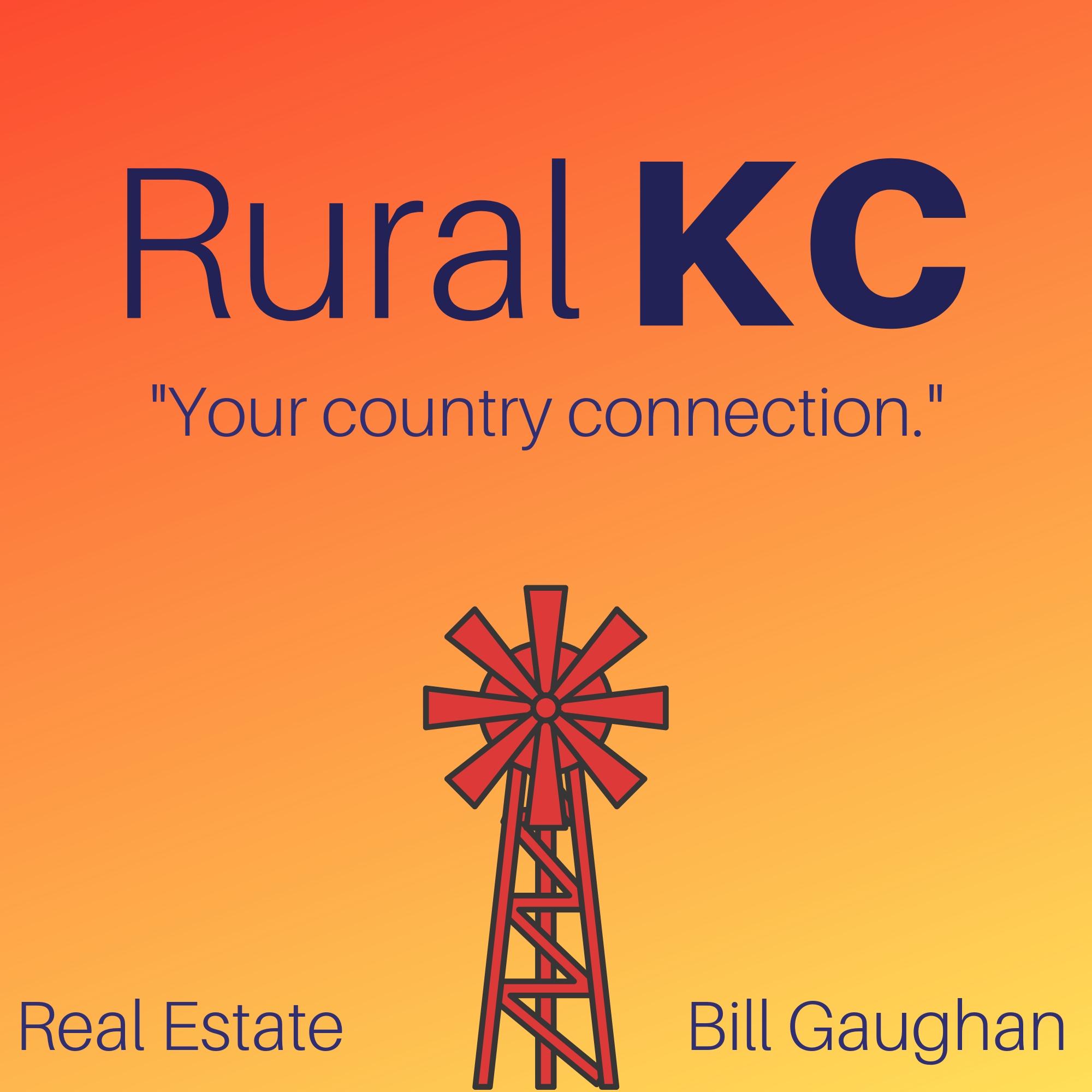 Rural KC Real Estate Podcast show art