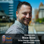 Artwork for Ep369: Your Unique Evolution and Success with Nick Ruiz