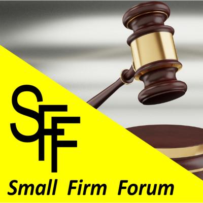 smallfirmforum's podcast show image