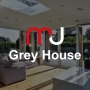 Artwork for The Grey House: Extending a 1930s House into 21st Century Family Home