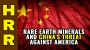 Artwork for RARE Earth minerals and China's THREAT against America
