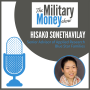 Artwork for How to Improve Quality of Life in the Military with Hisako Sonethavilay