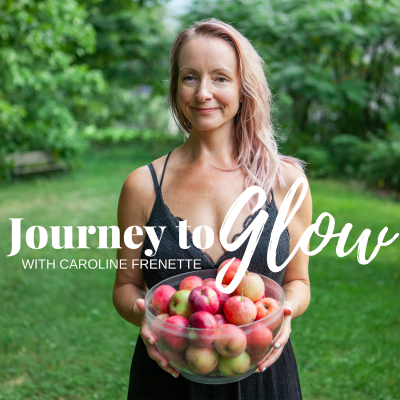 Journey To Glow   Exploring Natural Holistic Solutions To Heal Your Skin From The Inside-Out show image