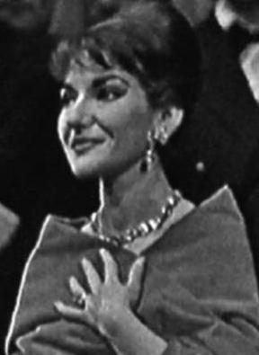 Maria Callas Concerts 1958-9