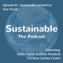Artwork for 81: Sustainable Initiatives that Work -  Emily Taylor & Jayne Murdoch, Crichton Carbon Centre