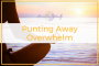 Artwork for 6: Punting Away Overwhelm