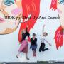 Artwork for UIOK 79: Shut Up And Dance
