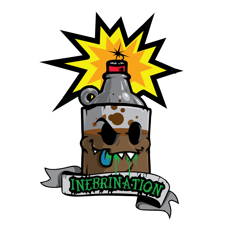 InebriNation show art