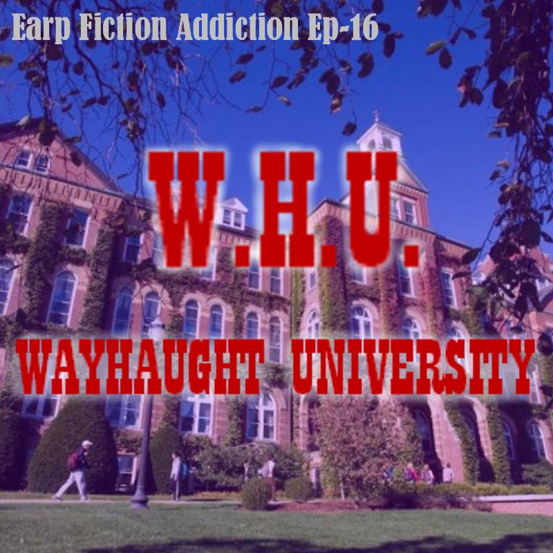 Artwork for WHU -WayHaught University
