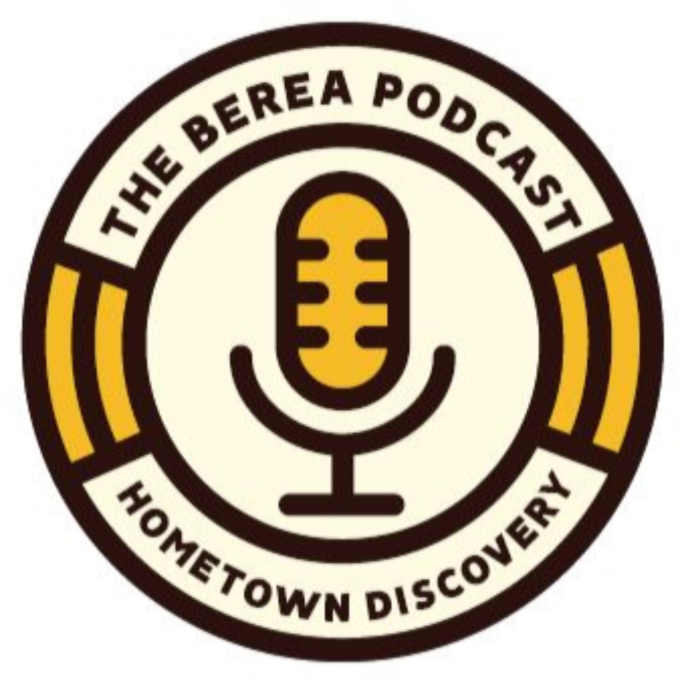 The Berea Podcast show art
