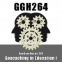 Artwork for GGH 264: Geocaching in Education I