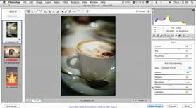 What's New in Photoshop CS5 - A Complete Walkthrough