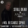Artwork for #45. Because Spike (S5.1-2)