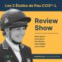 Artwork for Pau Review Show