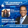 Artwork for Diversity In Shelby County