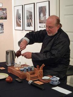 The Qi of Tea: Tea's Healing and Spiritual Qualities