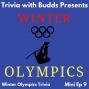 Artwork for Mini Ep 9. Winter Olympics Trivia
