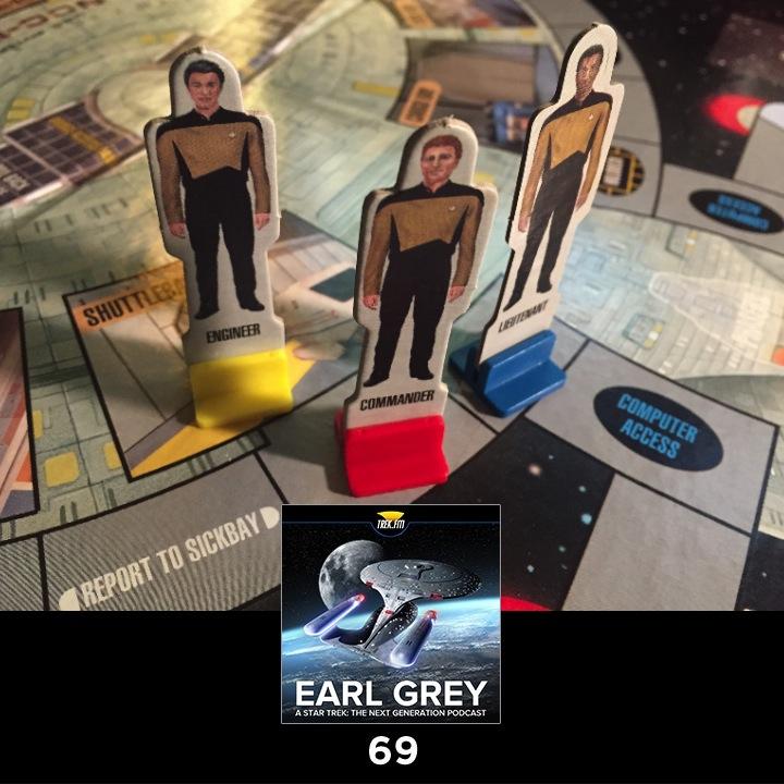 Earl Grey 69: Experience Bij
