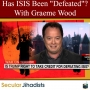 """Artwork for EP83: Has ISIS Been """"Defeated""""? With Graeme Wood"""