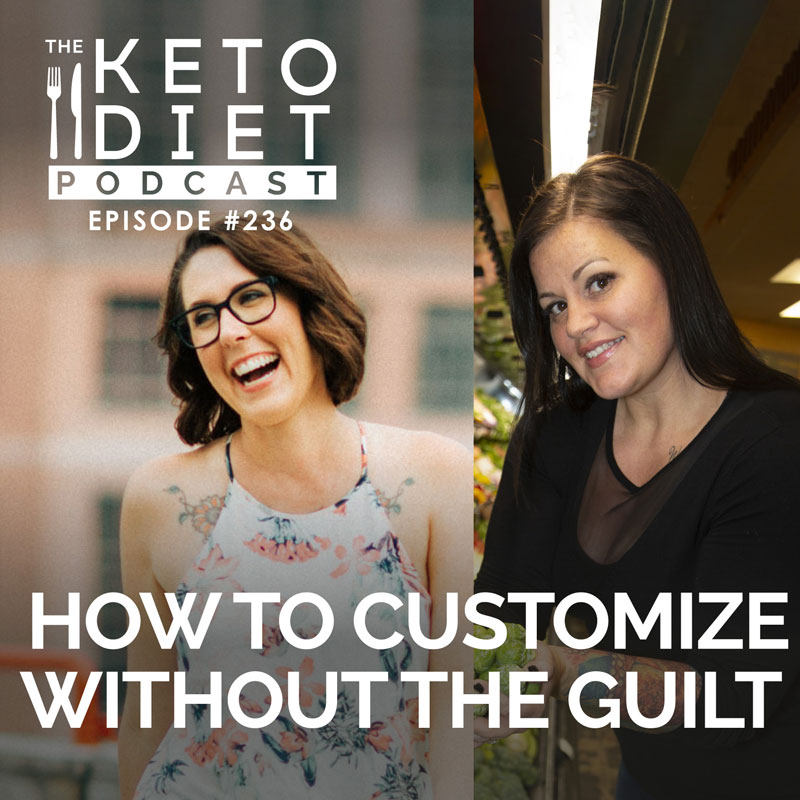 #236 How to Customize Without the Guilt with Kyndra Holley