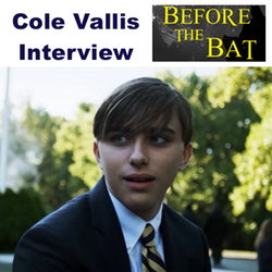 Interview with Cole Vallis