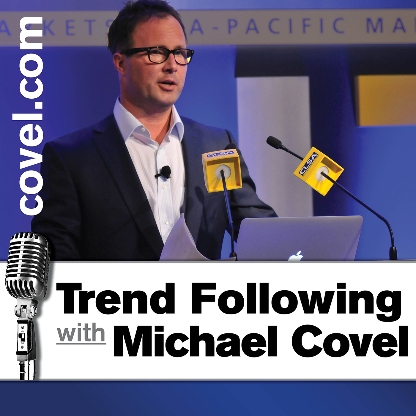 Artwork for Ep. 238: Larry Hite & Alex Greyserman Interview with Michael Covel on Trend Following Radio