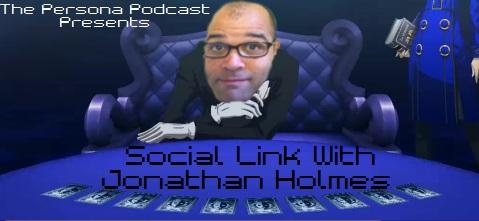 Social Link With Jonathan Holmes