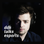 Artwork for 33. ddk talks esports with Elige