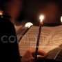 Artwork for June 16, 2019: Compline by Candlelight