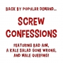 Artwork for SCREW CONFESSIONS II