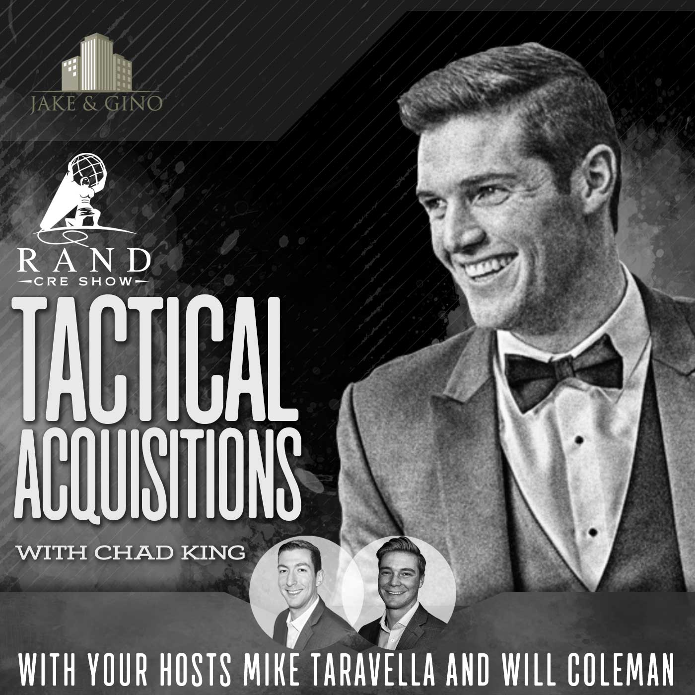 RCRE - Tactical Acquisitions with Chad King