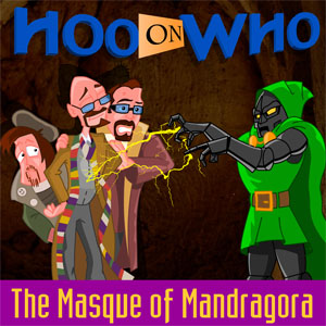 Episode 45 - The Masque of Mandragora