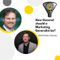 Artwork for How General Should a Marketing Generalist be? with Robert Decher