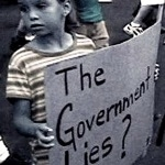 (2006/05/01) Government Lies